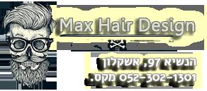 Max Hair Design
